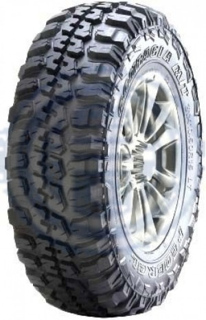 FEDERAL COURAGIA MT 285/75 R16